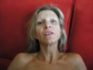 Nympho matura BBC anale