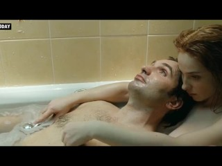 Vica Kerekes- Sex Scenes, Big Boobs - Nestyda (2008)
