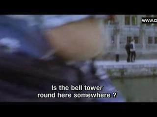 Els Van Peborgh - Big Boobs, Full Frontal, Bush - Alias (2002)
