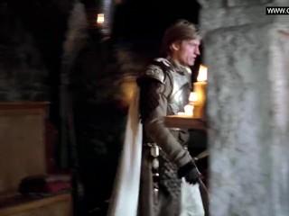 Esmé Bianco - Big Boobs & Multiple Man - Game Of Thrones s01e01