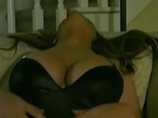 TAG - Giantess big boobs vore shrunk man
