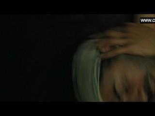 Marion Cotillard - Explicit Sex Scenes, Big Boobs - La boite noire (2005)