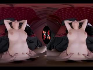 Miriam prado VR latina