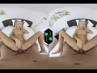 VR- I knocked and I said CAROL! CAROL! CAROLLLL?!