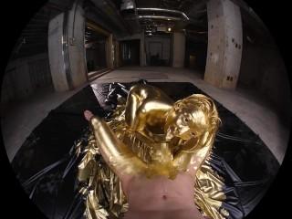 Gold VR 2