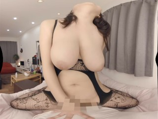 BIG TITTIES ASIAN TEEN IN LINGERIE - [CAFR-269-B] 4K/VR