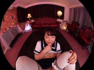 KMVR 831 Sweet Sex Japanese Girl VR
