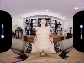 @VRPornHD - Becoming Italian VR with Valentina Nappi - www.VRPornHD.com
