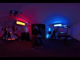 BDSM intro in VR
