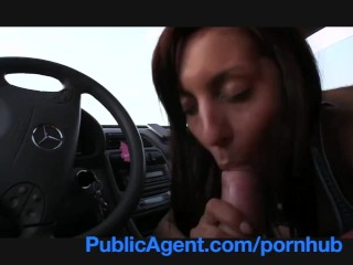 PublicAgent BlowJob compilation Volume Two