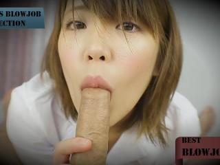 Japanese Blowjob Selection 06