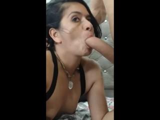 Young girls at blowjob videos compilation