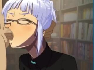 Akemi Blowjob Hentai flash Game