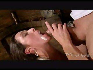 Oral Creampie Cum in Mouth Deluxe Compilation