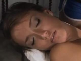 Perfect Malena Morgan gets sexy Massage by Ami Emerson