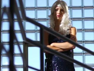 Malena Morgan - Kamikaze Love - I Wanna Be Mickey Ep.3/26