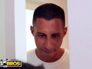 BANGBROS - Valentina Nappi Fucks Her Roommate Juan El Caballo Loco