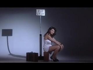 roberta gemma_sexy striptease vintage style