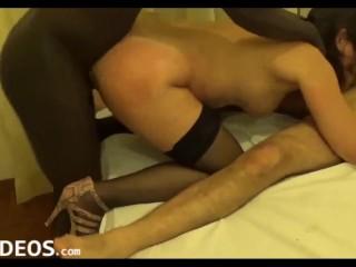 Porno Italiano Cuckold Amatoriale a Tre Interrazziale