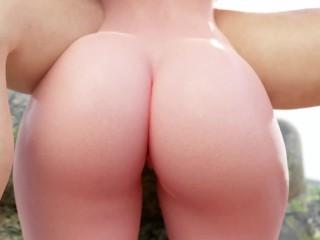 NUOVA COMPILATION PORNO  3D ULTRA HOT 1080p FULL HD