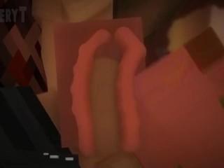 lei e cosi CARINA!! Porno di alta qualita Minecraft da SlipperyT