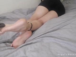Feet Spanking Foot Fetish Torture