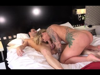 Pussy Filled With CUM - CLOSE UP FANTASY
