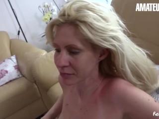Reife Swinger - Nasty Mature Slut Gets Fucked Hard By Her Neighbour