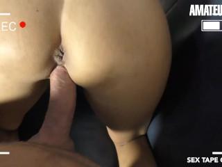 SexTapeGermany - Kinky Mature Asian Slut Fucks Like Crazy In First Amateur Video