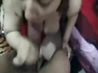 Mature Arab Cock Sucker