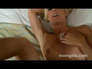 Kinky milfs first porn and anal